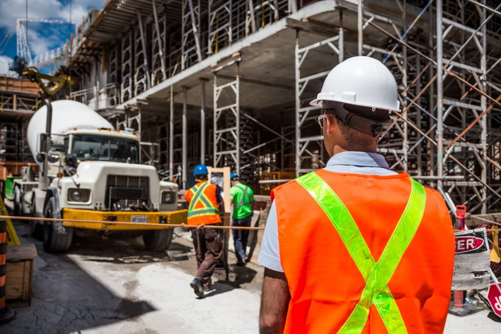 Workers' Compensation – The exclusive remedy